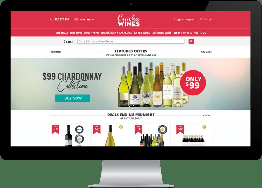 Sydney Shopify Experts, Enterprise eCommerce, Mobile App Development